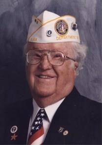 Robert A. Melcher obituary photo