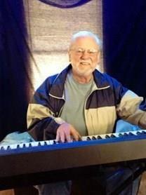Joseph B. Ramsey obituary photo