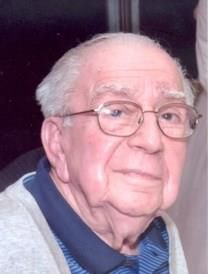 John Raposa obituary photo