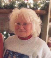Virginia K. Vaughn obituary photo