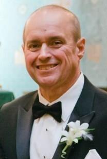 Denis Lee Mangen obituary photo
