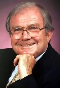 Dean Everett Newberry obituary photo