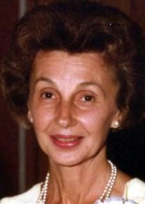 Virginia Ray Wrinkle obituary photo