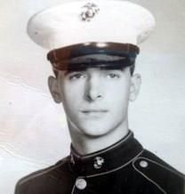 Gerhard Yonke obituary photo