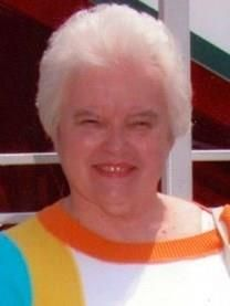 Mary M. Devitt obituary photo