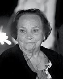 Rosa D. Pinto obituary photo