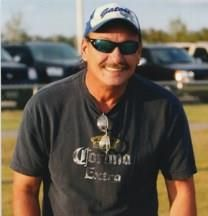 Mark Mark Haywood obituary photo
