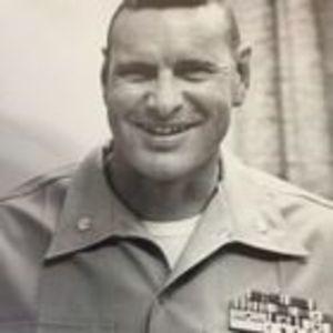 Lt. Col. Darrell L. Howarth. USMC