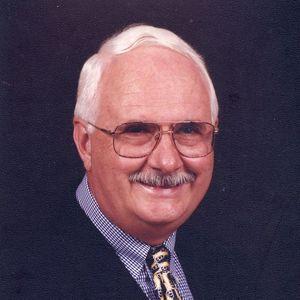 Thomas Marion Beam Obituary Photo