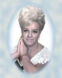 Josephine Ann Pecoraro obituary photo