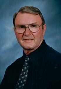 Irvin Nathan Dennis obituary photo