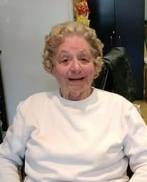 Stella Quick obituary photo