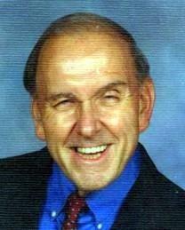 Robert L. Blinn obituary photo