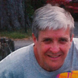 James Scurrah Obituary Photo