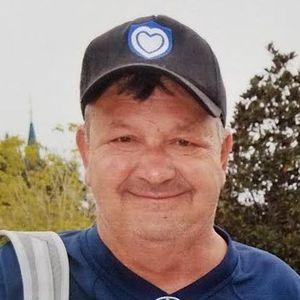 Raymond E. Hunt, Sr. Obituary Photo