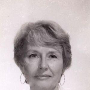 Nancy Pompian Obituary Photo