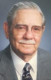Billie Bob Newsom obituary photo
