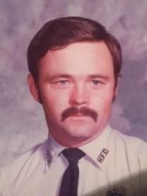 Donald Ray Myers obituary photo