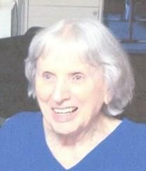 Nora Kilgore Brownell obituary photo