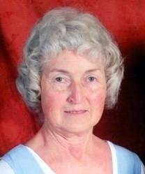 Janette Janette Coates obituary photo