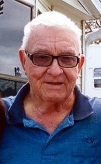 Leo Vetter obituary photo