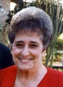 Sadie C. Tullier obituary photo