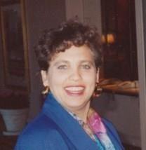 Brenda Susan Demaris obituary photo