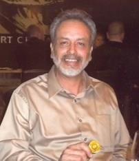 Edward Garza obituary photo