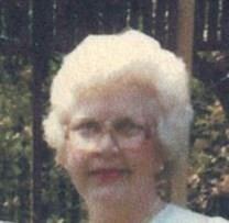Pauline Danowski obituary photo