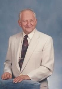 Frank Thomas Halpenny obituary photo