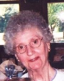 Margaret Ann Walters obituary photo
