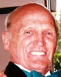 Jack Clyde Wolfe obituary photo