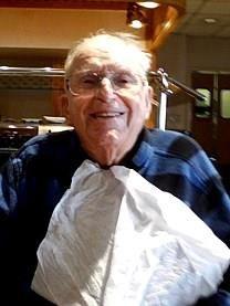 Anton Milton Lundeen obituary photo