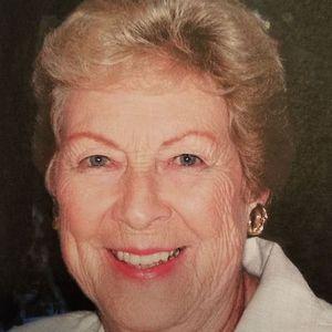 Jean  E  La Force Obituary Photo