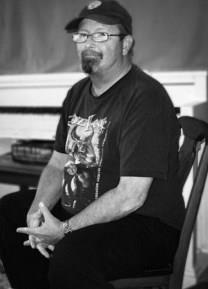 James Everett Thomas obituary photo