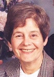 Alva Nell Hill Rice obituary photo