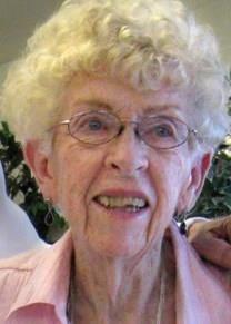 Radine B. FERRE obituary photo