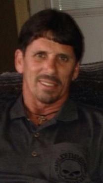 Brian Lee Perritt obituary photo