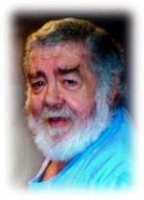 Roy Warren Stevens obituary photo