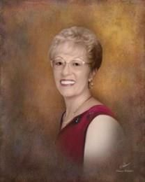 Wanda Lea Cox obituary photo