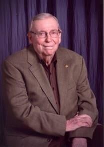 Robert Harry Ratliff obituary photo