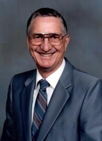 Herbert Glenn Barger obituary photo