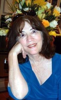 Barbara Paine Ables obituary photo