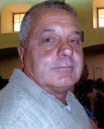 Jesse Humberto Urbina obituary photo