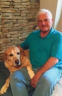 Angelo Maraldo obituary photo