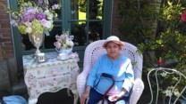 Juana De la Cruz Gil obituary photo