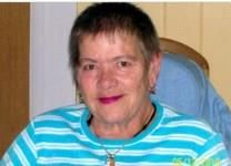 June E. Ott obituary photo