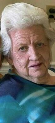 Bobbie Lou Moss obituary photo