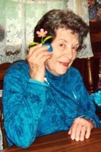 Barbara Schmidt obituary photo