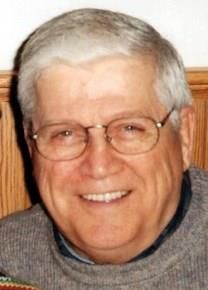 Maurice N. Laroche obituary photo